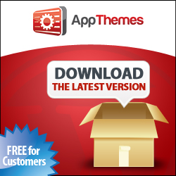 AppThemes download promo
