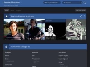 sessionmusicians