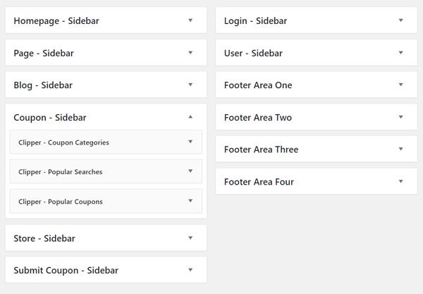 clipper-sidebar-widget-area