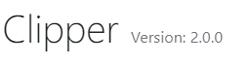 clipper-version-2.0.0