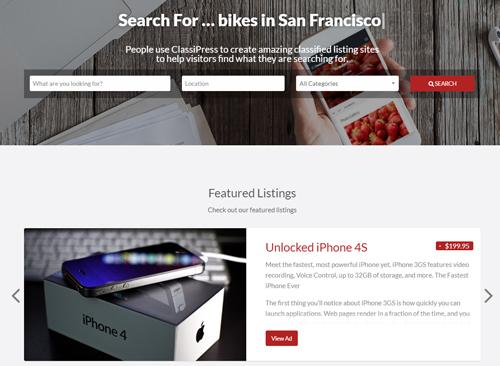 classipress-apptheme-smart-phones